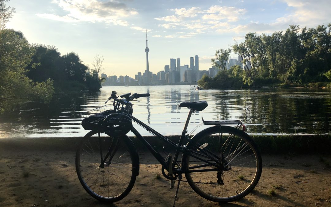 How to have a perfect day on Toronto Island