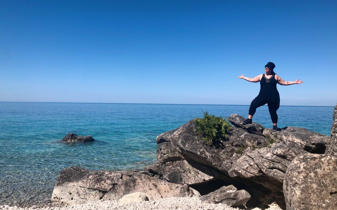 13 Things I learned visiting the Bruce Peninsula