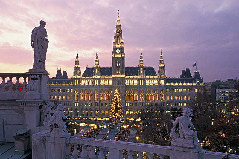 13 Things I learned on my first time in Vienna