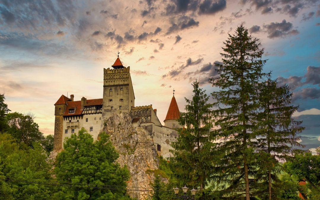 What to expect inside Bran Castle