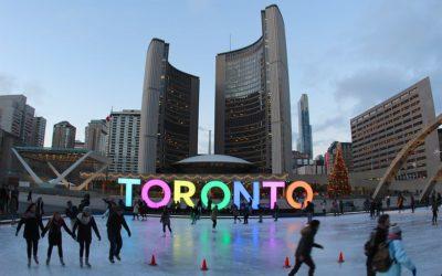 Where to go skating in Toronto in 2020
