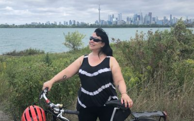 11 Things I learned cycling in Toronto