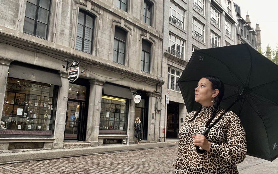 13 Things I learned staying in Old Montreal