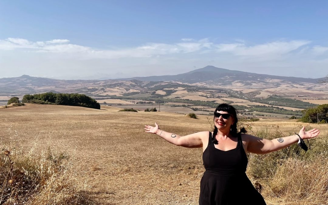 13 Things I learned from two weeks in Tuscany